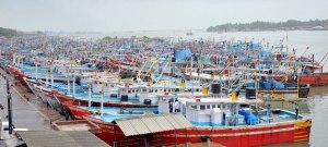 Mangalore Port. pic courtesy : Punik shetty